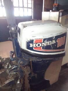 Motor fuera de borda Honda 10Hp