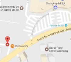 Duplex zona Shopping del Sol