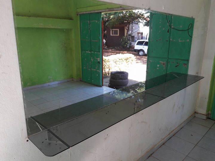 Espejo Para Peluqueria 2 40 Largo Y 80 Cm De Ancho Con