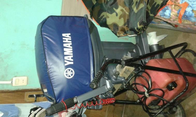 Motor fuera de borda yamaha 25 hp adan662 for Fuera de borda yamaha