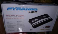 Amplificador 3000 Watts