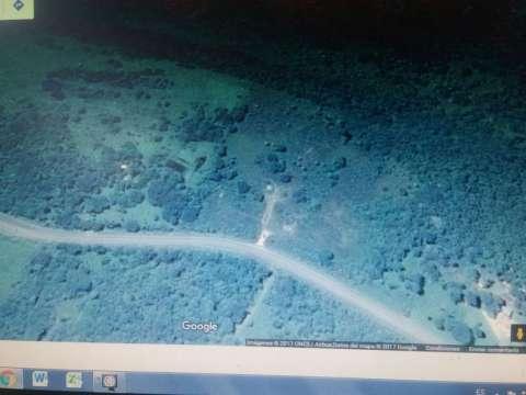 Propiedad de 6 hectáreas en Paraguarí