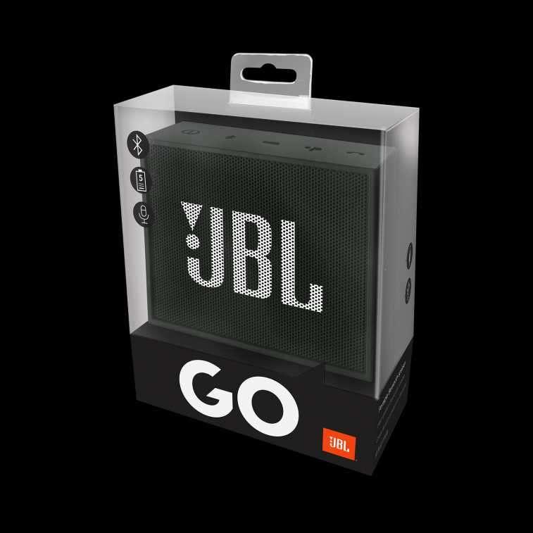 Parlante JBL Go - 0