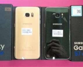Samsung Galaxy S7 Edge LIBRES y NUEVOS!