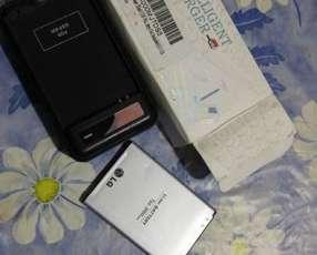 Cargador Portátil y batería LG G3