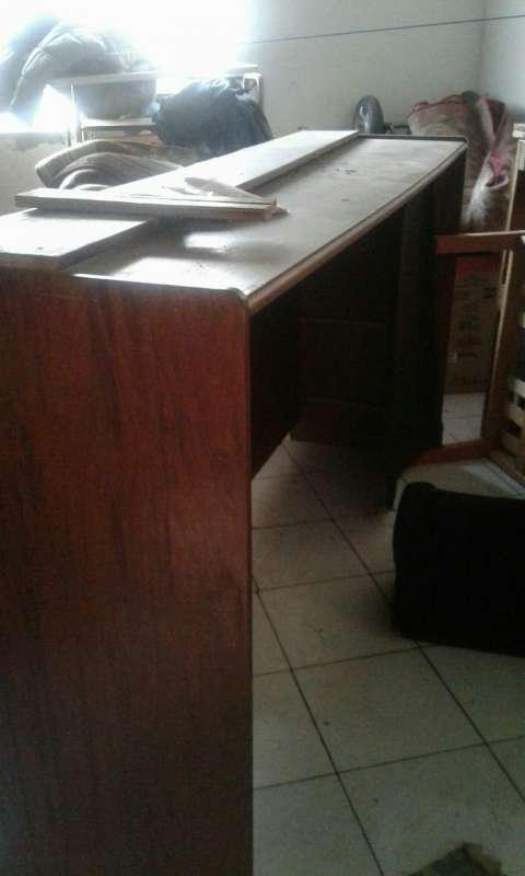 Mueble Cajero 1.60 × 2.00 para locales
