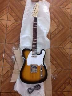 Guitarra Telecaster texas
