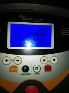 Cinta de caminar Athletic evolution evo 200