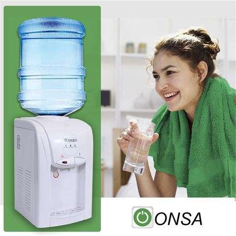 Dispenser de Agua ONSA TY-TDR 20