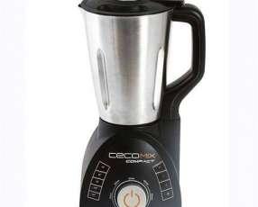 Licuadora robot de cocina multifunción CECOMIX TM1250