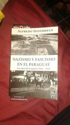 Libro de histioria- Nazismo y Fascismo en el Paraguay
