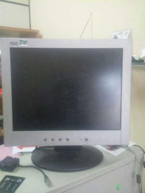 Display para computadora