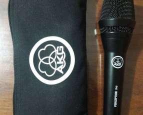 Micrófono Akg p3 S nuevo