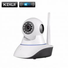 Cámara IP para monitoreo conexión WI-FI o red