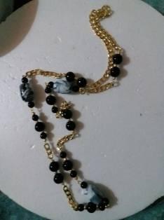 Conjuntos collar