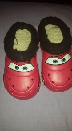 Crocs calce 29