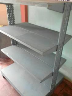 Gondolas de metal dobles