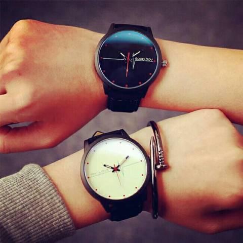 Reloj para damas y caballeros