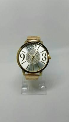 Reloj para damas dorado