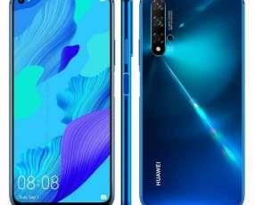 Huawei Nova 5t 8gb ram