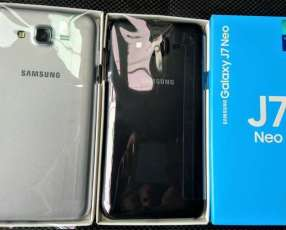 Samsung Galaxy J7 Neo LIBRES y NUEVOS!