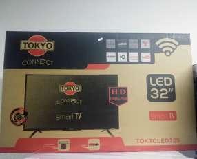 Smart TV Tokyo de 32 pulgadas