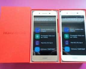 Huawei GR3 Tango libres y nuevos