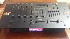 Mezcladora de sonido SoundCraftsmen