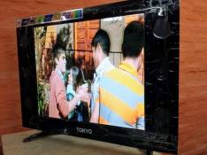 Televisor LED Tokyo de 21 pulgadas