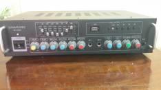Amplificador Shamsonic