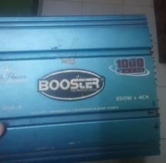 Amplificador de 1000 watts
