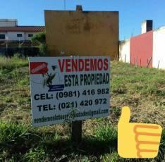 Terreno zona Shopping Pinedo