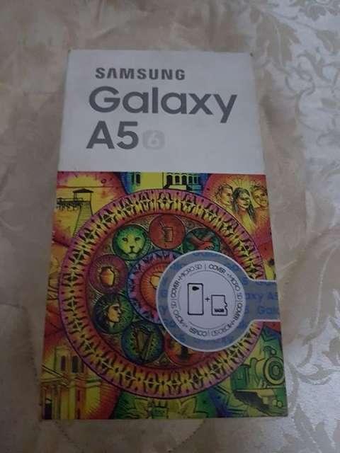 Samsung galaxy A5 2016