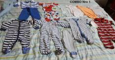 Prendas para bebé de 6 meses