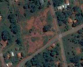 Terreno 13x100 en Ñemby barrio Caaguazú
