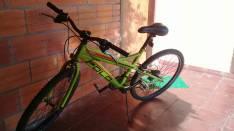 Bicicleta Polo