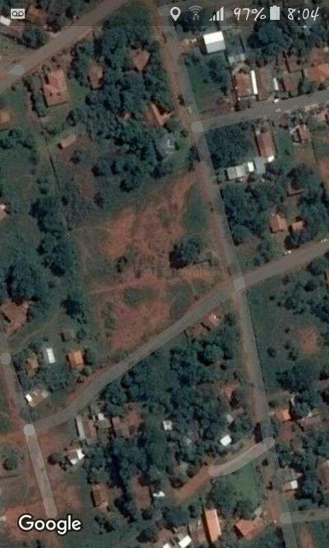Terreno 13x100 en Ñemby barrio Caaguazú - 0