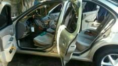 Nissan Sunny 2003 motor 1500 cc