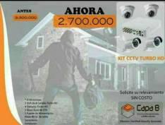 Circuito Cerrado CCTV