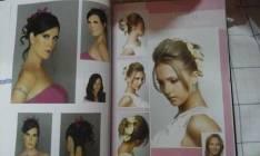 Libro de peluquería
