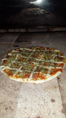 Prepizza y pizzetas 100% caseras