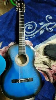 Guitarras sencillas tipo export