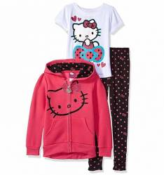 Conjuntos para nena de Hello Kitty