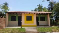 Duplex en Itauguá