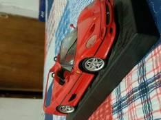 Auto de Colección. Ferrari F50 (1995)