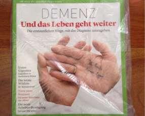 GEO deutsche Ausgabe 11/2014