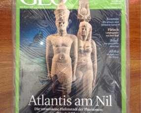 GEO deutsche Ausgabe 10/2014