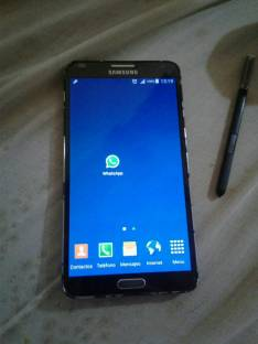 Samsung Galaxy Note 3 libre