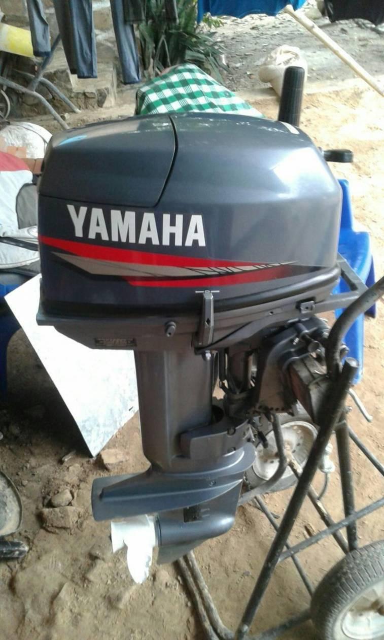 Motor fuera de borda yamaha 25 hp 2t adan for Fuera de borda yamaha