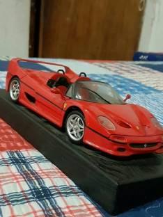 Auto a escala Ferrari F50 1995